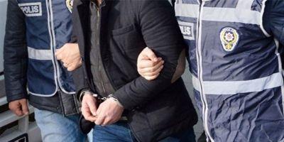 Tuğgeneral FETÖ'den tutuklandı