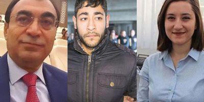 Ceren Damar'ın katilini savunan Vahit Bıçak hakkında soruşturma