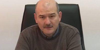 Bakan Soylu acı haberi verdi: 8 vatandaşımız hayatını kaybetti