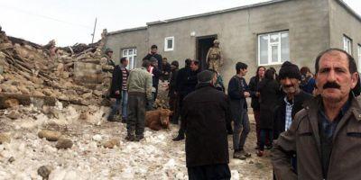 İran'da meydana gelen deprem sonrası afet uzmanından dikkat çeken uyarı!