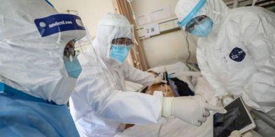 İran'da Koronavirüs vaka ve ölü sayısında artış