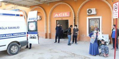 İran'dan gelen Türk şoför koronavirüs nedeniyle gözlem altında