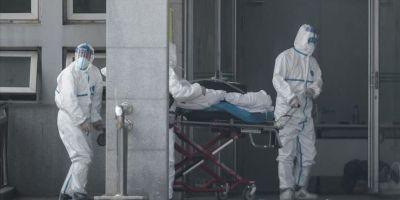 Ankara'da Koronavirüs şüphesi: THY uçağı acil iniş yaptı