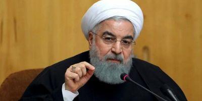 İran Cumhurbaşkanı Hasan Ruhani'den koronavirüs ile ilgili açıklama: Düşmanın komplosu
