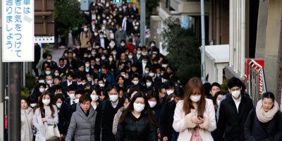 Koronavirüs salgınında ölüm sayısı artıyor