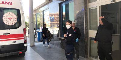 Manisa'da Çinlileri gezdiren rehberde koronavirüs şüphesi