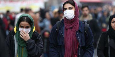 İran'da bir devlet yetkilisi daha Koronavirüs'e yakalandı