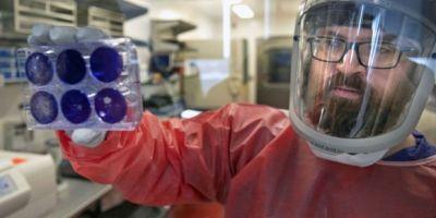 Dev fuar koronavirüs sebebi ile iptal edildi