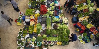 TÜİK, Şubat ayı enflasyonunu açıkladı