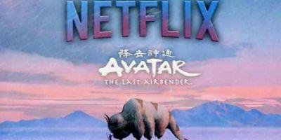 Netflix Avatar dizisi kesinleşti!