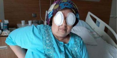 Adana'da korkunç olay: Oda arkadaşının gözlerini oydu!