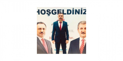 İYİ Parti Milletvekili Aylin Cesur'a bir tepki de BBP'den