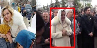 İYİ Partili Aylin Cesur günler sonra açıklama yaptı: Neden öyle bir hareket yaptı?