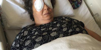 Oda arkadaşının gözlerini çıkarıp yemişti! Hastanenin Başhekimi açığa alındı