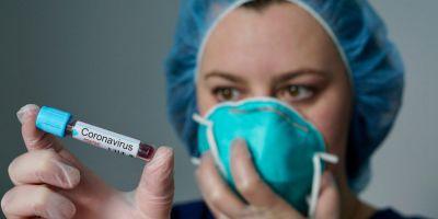 Artık koronavirüs testi evde yapılabilecek!