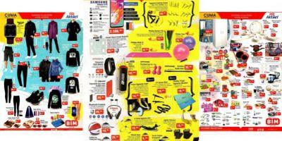 Bim aktüel 13 Mart ürünler kataloğu | Bim 13 Mart 2020 aktüel