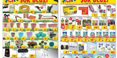 Şok aktüel 11 Mart ürünler kataloğu | Şok 11 Mart 2020 aktüel