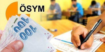 ALES sınav ücreti ne kadar 2020? ALES sınav parası hangi bankaya yatırılacak?