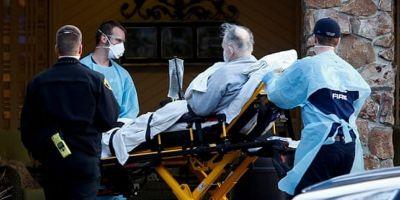 ABD için en kötü koronavirüs salgını senaryosu: 1.7 milyon kişi ölebilir