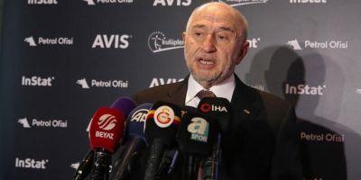 TFF Başkanı Nihat Özdemir açıkladı! Ligler ertelenecek mi?