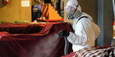 İngiltere'de koronavirüs nedeniyle tedavi gören Kıbrıslı Türk öldü