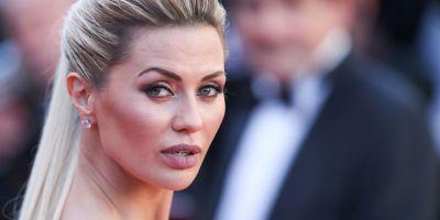 Rus modelden skandal yorum: