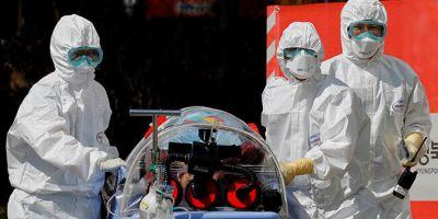 Avusturya'da koronavirüs nedeniyle bir Türk hayatını kaybetti
