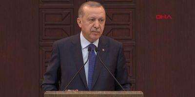 Erdoğan'dan koronavirüs toplantısı sonrası çağrı!