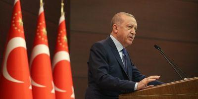 Cumhurbaşkanı Erdoğan müjdeyi verdi: 20 bin öğretmen ataması yapıldı