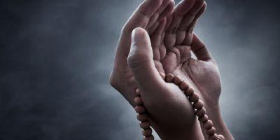 Miraç Kandili'nde edilecek dualar