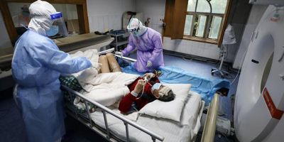 Çinli uzmanlar uyardı! Kovid-19'un yeni semptomları ortaya çıktı