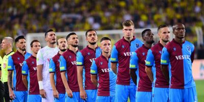 Trabzonspor Salı günü tüm takıma koronavirüs tetsi yapmaya karar verdi