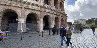 İtalya'da Koronavirüs kabusu devam ediyor! 662 kişi daha hayatını kaybetti