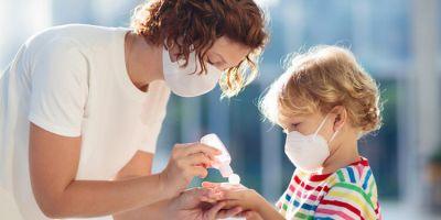 Prof.Dr. İlhami Çelik: Çocukların virüsü 5-10 kişiye bulaştırma olasılığı var