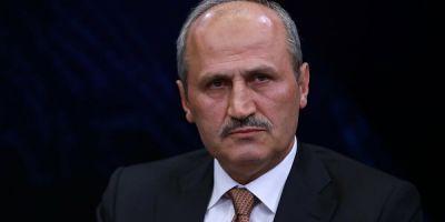 Ulaştırma Bakanı Cahit Turan neden görevden alındı ?