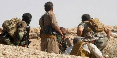 PKK'lı teröristte koronavirüs tespit edildi