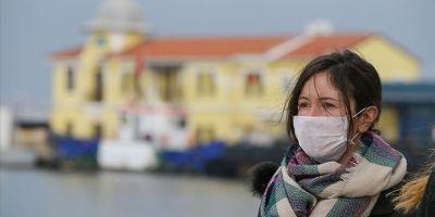 Prof.Dr.Derya Unutmaz: Dışarı çıkmak zorunda olan herkesin maske takması lazım