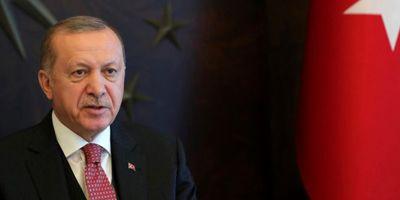 Milli Dayanışma Kampanyası başlatıldı! Erdoğan, 7 aylık maaşını bağışladı