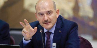 Bakan Soylu açıkladı! Türkiye'de kaç kişi karantinada?