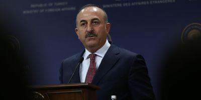 Bakan Çavuşoğlu, NATO Dışlşleri Bakanları toplantısına katılacak