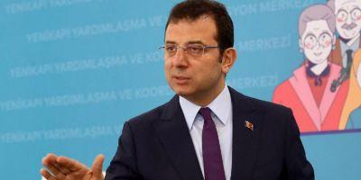 İBB Başkanı Ekrem İmamoğlu'nu tehdit eden şüpheli yakalandı
