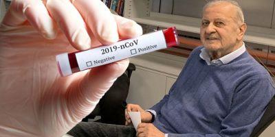 Hastaneye yatırıldı! Rauf Tamer koronavirüs mü oldu?