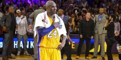 Kobe Bryant yazdığ kitap ölümünden sonra yok sattı!