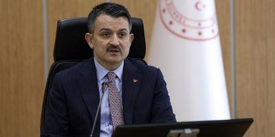Tarım ve Orman Bakanı Bekir Pakdemirli açıkladı: Gerekirse devlet alacak