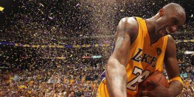 Kobe Bryant'ın hayatı belgesel oluyor!