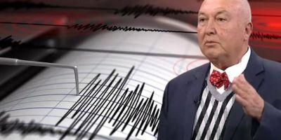 Deprem Uzmanı Prof. Dr. Ahmet Ercan 5 ilimizi uyardı