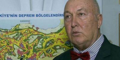 Deprem bilimcisi Ahmet Ercan'dan tüyler ürperten Marmara depremi tahmini