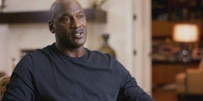 The Last Dance belgeselindeki olaylar, Jordan'ın takım arkadaşını rahatsız etti