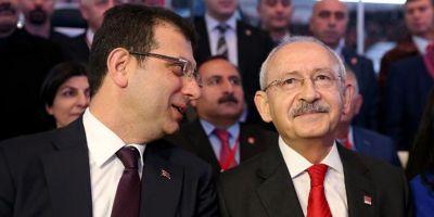 Kemal Kılıçdaroğlu ve Ekrem İmamoğlu'ndan tepki çeken paylaşım!