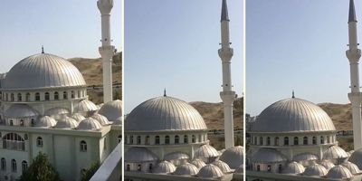 İzmir Müftülüğünden cami hoparlörlerinden müzik yayını ile ilgili açıklama